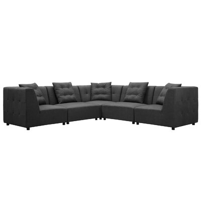 Earl Modular Sectional by TOV