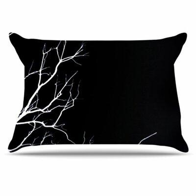 Winter Pillowcase by KESS InHouse