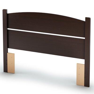 South Shore Libra Full Wood Headboard