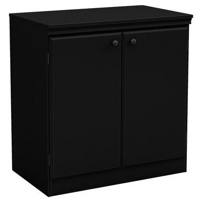 Morgan 2 Door Storage Cabinet by South Shore