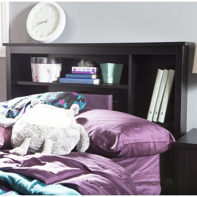 South Shore Fusion Twin Bookcase Headboard 9008C1 9007C1