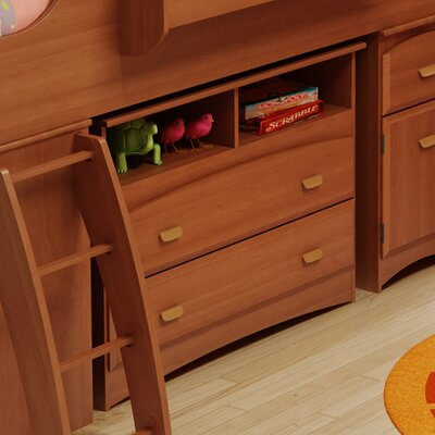 South Shore Imagine 3 Drawer Chest