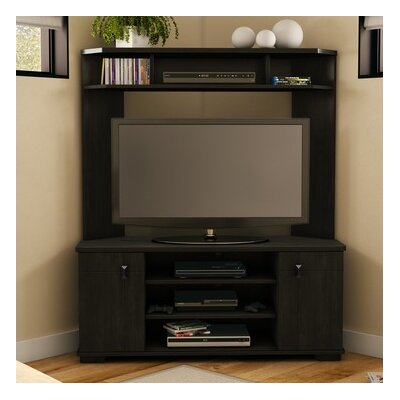 Vertex Corner TV Stand by South Shore
