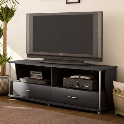 South Shore City Life TV Stand