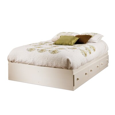 South Shore Summer Breeze Mate's Bed Box with Storage