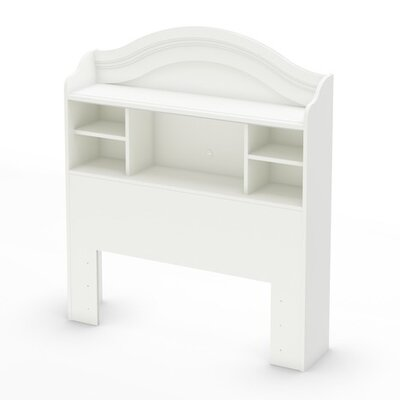 South Shore Savannah Twin Bookcase Headboard 3580098