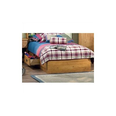 South Shore Twin Mates Twin Bed Box