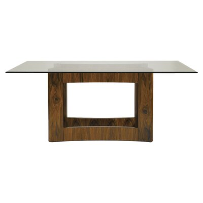 Domain Dining Table by Aquarius