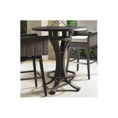 Blue Olive Bistro Table by Tommy Bahama Outdoor