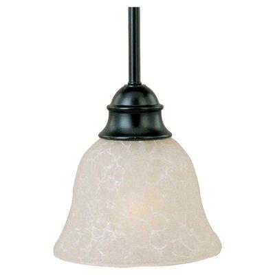 Maxim Lighting Linda 1-Light Mini Pendant