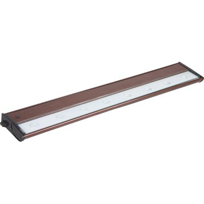 "Maxim Lighting CounterMax MX-L120 30"" LED Under Cabinet Light"