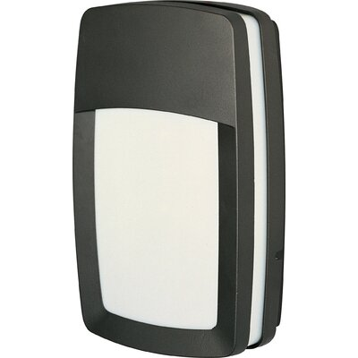 Maxim Lighting Zenith Square 2 Light Outdoor Wall Sconce