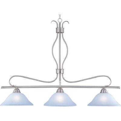 Maxim Lighting Basix 3-Light Pendant