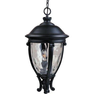 Maxim Lighting Camden VX 3 Light Outdoor Hanging Lantern