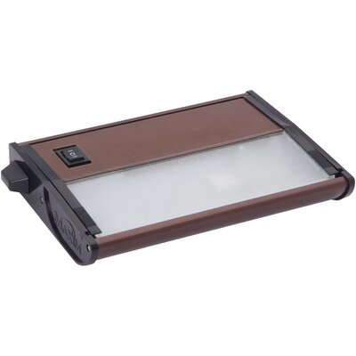 "Maxim Lighting CounterMax MX-X12 7"" 1-LT 12V Xenon Add-On"
