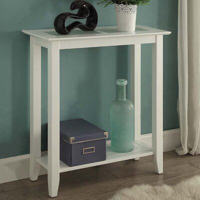 Carmel Console Table by Convenience Concepts