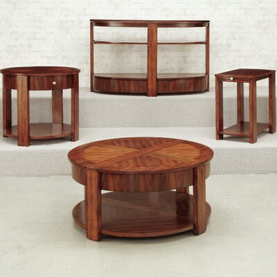 Hammary Maxim Coffee Table Set