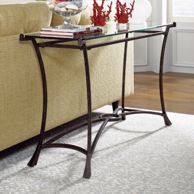 Sutton Console Table by Hammary