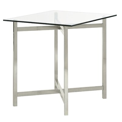 Xpress End Table by Hammary