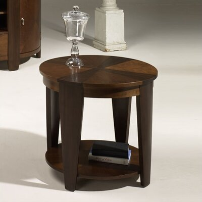 Hammary Oasis End Table
