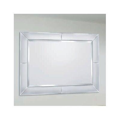 Hammersmith mirror wayfair for Erias home designs mirror mastic