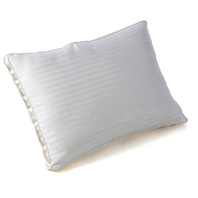 Pima Cotton Extra Firm Pillow by Simmons Beautyrest