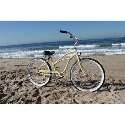 Firmstrong Women's Urban Lady Beach Cruiser Bike