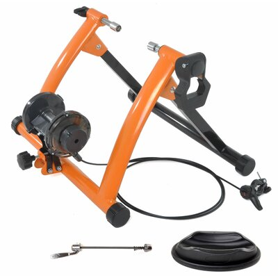 Indoor Exercise Bike Trainer Stand by Conquer