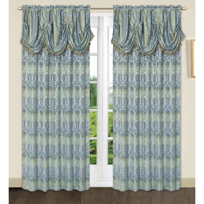 Regal Single Curtain Panel Product Photo