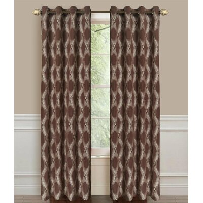 Armada Single Curtain Panel Product Photo