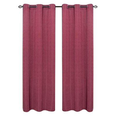 Moderna Curtain Panel Product Photo
