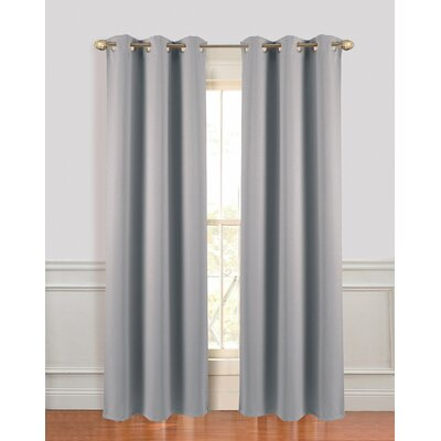 Casablanca Curtain Panel (Set of 2) Product Photo