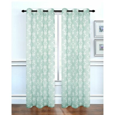 Chantel Curtain Panel (Set of 2) Product Photo