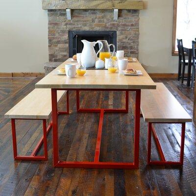 Elan Furniture 3 Piece Dining Set
