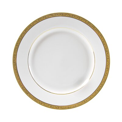 "Ten Strawberry Street Paradise 10.625"" Dinner Plate"
