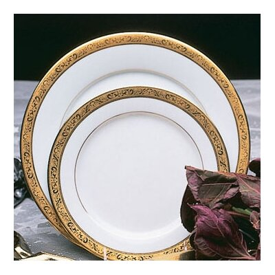 """Ten Strawberry Street Paradise 12"""" Charger Plate"""