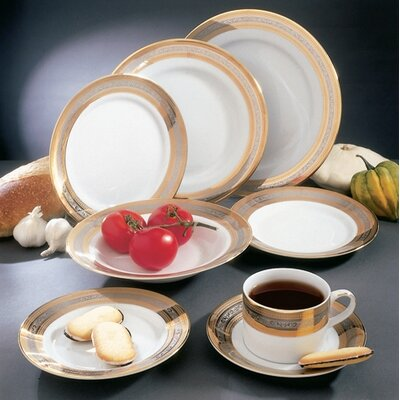 Studio Ten Elegance Dinnerware Collection by Ten Strawberry Street
