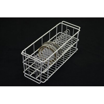 Ten Strawberry Street Bread and Butter Plate Rack