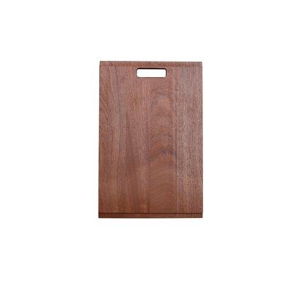 Cutting Board by Ruvati