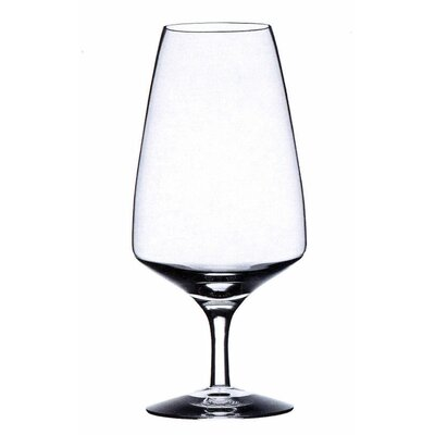 Jazz Me Iced Beverage Glass by Orrefors