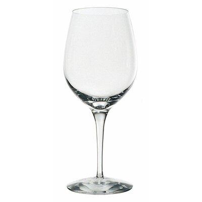 Merlot White Wine Glass by Orrefors