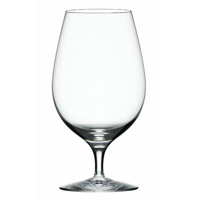 Merlot Iced Beverage Glass by Orrefors