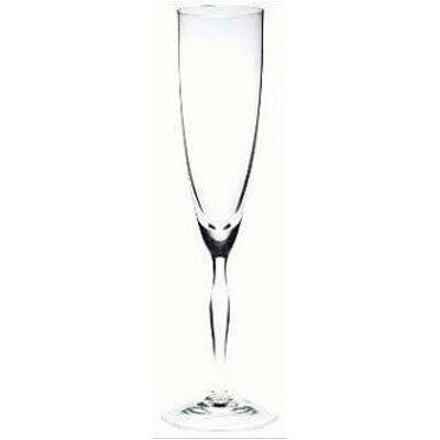 Balans Champagne Flute by Orrefors