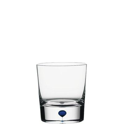Intermezzo Old Fashioned Glass by Kosta Boda