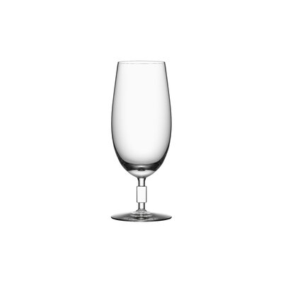 Unique Beer Glass by Kosta Boda