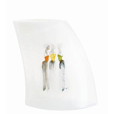 Kosta Boda Catwalk Vase