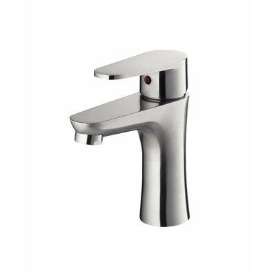 Olivia Single Handle Bathroom Faucet Product Photo