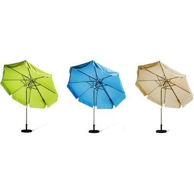 10' Patio Umbrella by All Things Cedar