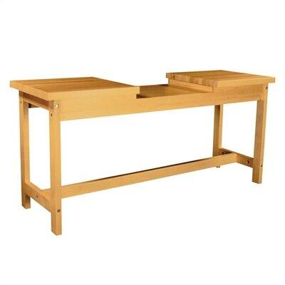Shain Mitre Box Maple Top Workbench