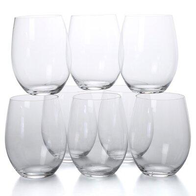"Riedel ""O"" Cabernet/Merlot Red Wine Glass"